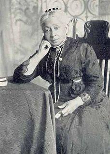 Susan McKinney Steward American physician and writer