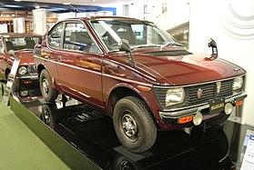 Suzuki Fronte360 lc10 gx.JPG