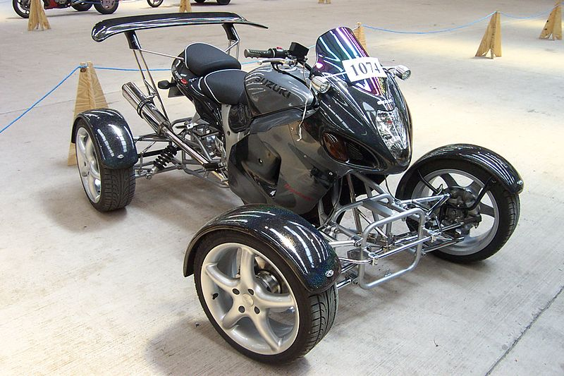 Suzuki Cc Quad Ltexcellent Condition