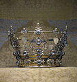 Swedish - Swedish Wedding Crown - Walters 572047.jpg