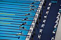 Swimming at the 2012 Summer Paralympics – Women's 400 metre freestyle S12 - start of the final.jpg