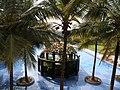 Swimming pool in Employee Care Centre, Infosys Mysore (5).JPG