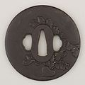 Sword Guard (Tsuba) MET 14.60.42 002feb2014.jpg