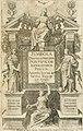 Symbola diuina and humana pontificum, imperatorum, regum (1652) (14563676217).jpg