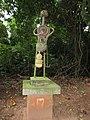 Syncrétisme de la forêt sacré de KPASSE OUIDAH au Bénin.jpg