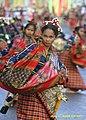T'nalak Festival B'laan girl.jpg