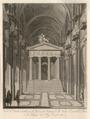 Túmulo de Carlos III en la iglesia de San Giacomo degli Spagnoli de Roma.png