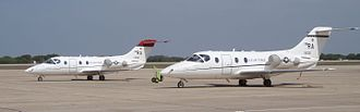 99th Flying Training Squadron - Squadron T-1A Jayhawk