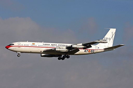 T.17-2 47-02 B707-320C Span AF PMI 30SEP10 (6054275926)