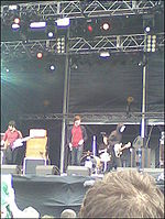 Dogs (British band) - Wikipedia, the free encyclopedia