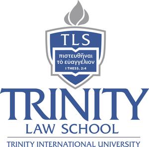 Trinity Law School - Image: TLS Logo