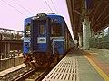 TRA EM608 at Liujia Station 20120815.jpg