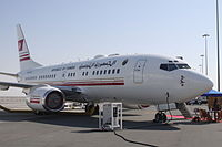 TS-IOO - B737 - Not Available
