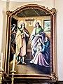 Tableau (1). Eglise de Saint-Cosme.jpg