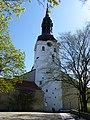 Tallinn Cathedral - Tallinn Cathedral Tallinn Cathedral - Tallinn Cathedral - panoramio.jpg