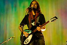 Currents (Tame Impala album) - Wikipedia