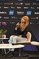 Tanja, ESC2014 Meet & Greet 04.jpg