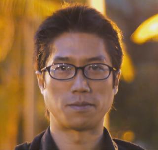 Tao Lin American novelist