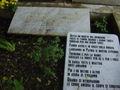 Taormina - Cimitero acattolico - Tomba famiglia Kuerschner - Gennaio 2006 - Foto di Giovanni Dall'Orto.jpg