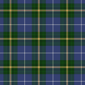 Scottish Canadians - The tartan of Nova Scotia is the first official provincial tartan in Canada.