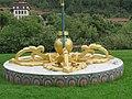 Tashichho Dzong Fortress in Thimphu during LGFC - Bhutan 2019 (26).jpg