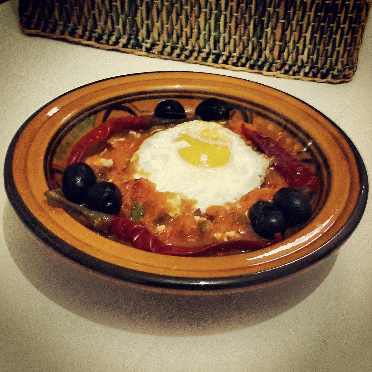 Tastira wikip dia - Tastira cuisine tunisienne ...