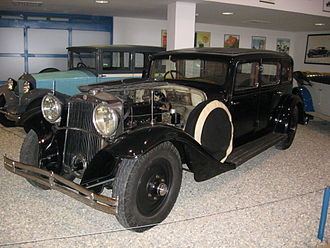 Tatra 70 - Image: Tatra 70