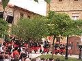 """Teatralización """"La Batalla de Lácar"""" Antzezpena (4777483050).jpg"""