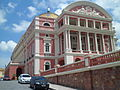 Teatro Amazonas 1896 Patrimônio Nacional Manaus Am Brasil.JPG