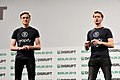 TechCrunch Disrupt Berlin 2018 (32244744678).jpg