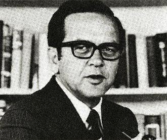 1970 United States Senate elections - Image: Ted Stevens 1973