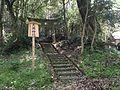 Temman Shrine in Usa Shrine.JPG