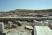 Temple Apollo Porinos Delos 060223