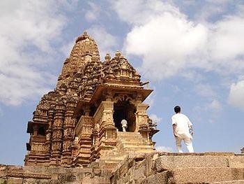 khajuraho � travel guide at wikivoyage