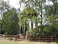 Temple near Tean - geograph.org.uk - 315275.jpg