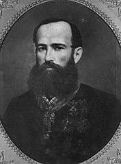 Tenente-Coronel José Carlos de Carvalho (1)