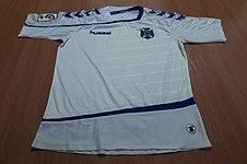 b7c293e01ac Anexo:Uniformes del Club Deportivo Tenerife - Wikipedia, la ...