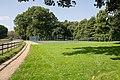 Tennis Court, IBM Hursley Laboratory - geograph.org.uk - 969959.jpg
