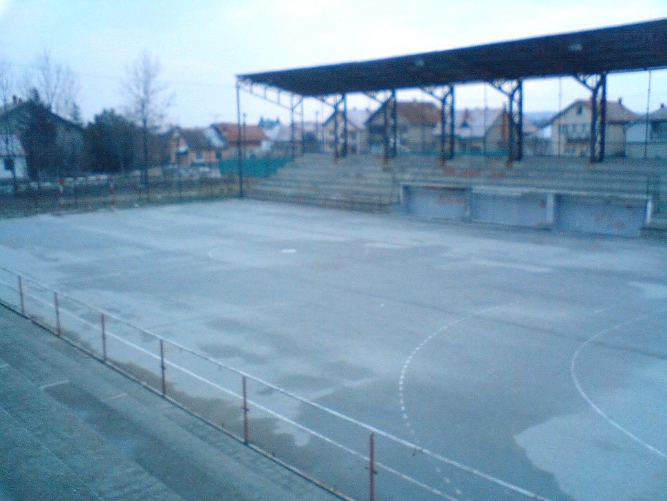 Teren za mali fudbal u Batocini