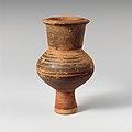 Terracotta lydion (perfume jar) MET DP130718.jpg