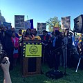 Terri Sewell speaking at NAACP voting rights event in 2015.jpg