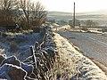 The B6277 above Garrigill - geograph.org.uk - 1074544.jpg