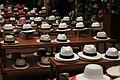 The Casa del Sombrero Store Montecristi or Panama hats (3964874440).jpg