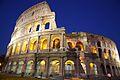 The Colosseum, Rome - panoramio.jpg