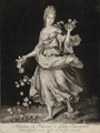 The Dowager Princess of Conti with roses by an unknown artist.png