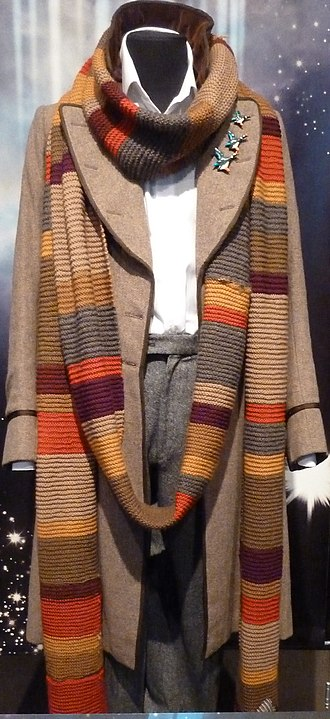 Fourth Doctor - Image: The Fourth Doctor (6097263309)