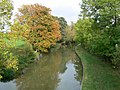 The Grand Union Canal, Leicestershire - geograph.org.uk - 580511.jpg