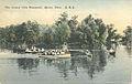 The Island little Reservoir, Akron, Ohio. U. S. A (12660031184).jpg