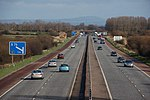 File:The M1 at Derrymacash - geograph.org.uk - 350718.jpg