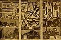 The Marine room of the Peabody Museum of Salem (1921) (14593655679).jpg